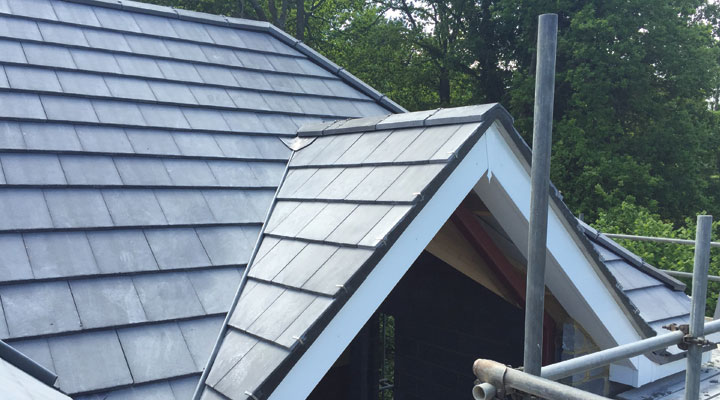 Case Study Pegden Construction Redwing Roofing